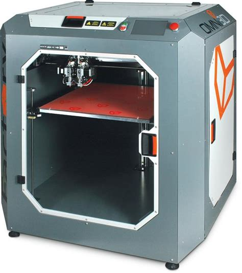 3d industrial printer press release 3ders org omni3d launches large industrial level factory