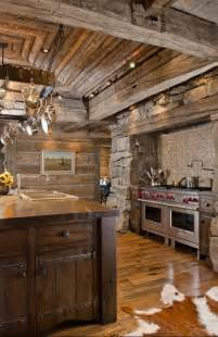 kitchen design rustic rustic kitchens design ideas tips inspiration