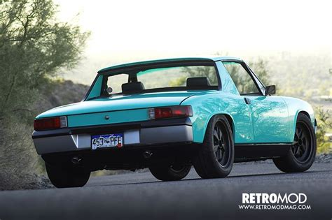 outlaw porsche 914 1092 best images about outlaw backdate restomod porsche