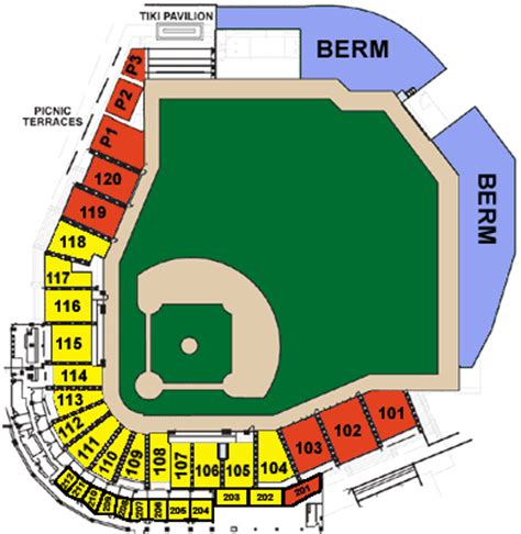 bright house customer service center spectrum field seating chart ticket solutions