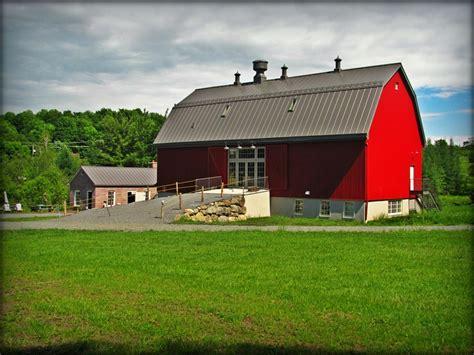 Ferme De Grange by Ferme H 233 Ritage Miner Miner Heritage Farm Une Ferme 233 Co