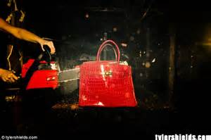 Shields Hermes Birkin by Clint Eastwood S And Boyfriend