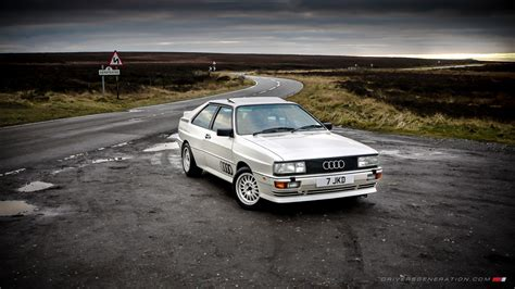 Audi Urquattro Wallpaper by Quattro Wallpaper