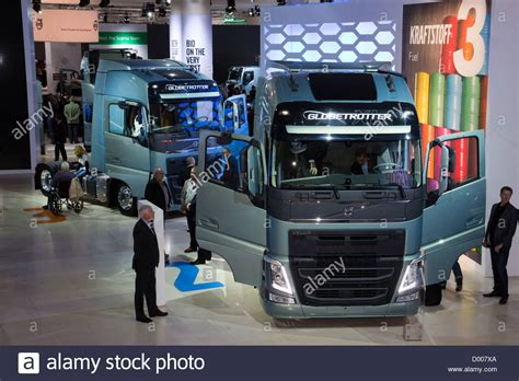 volvo fh  globetrotter xl  international  commercial stock photo  alamy
