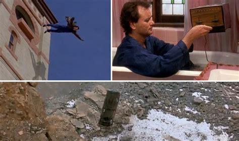 groundhog day kills himself happy groundhog day remembering 4 ways bill murray tried