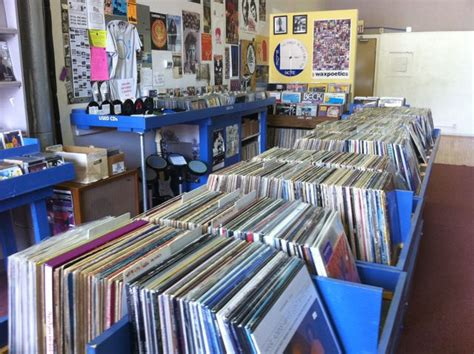 Akron Records Akron Ohio Record Stores Square Records Turntabling