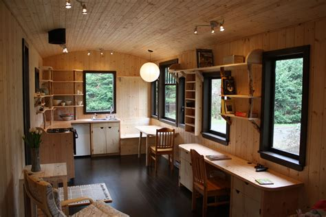 tiny house interior design ideas tony s caravan tiny house swoon