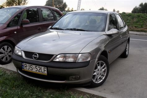 Opel Vectra B by File Opel Vectra B Jaslo Jpg Wikimedia Commons