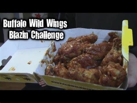 buffalo wings blazin challenge buffalo wings blazin challenge