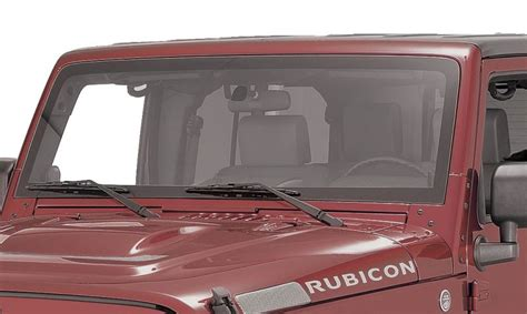 Jeep Replacement Windshield Ppr Industries 3068003460 Glass Windshield Replacement