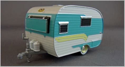 Greenlight 1959 Catolac Travel Trailer greenlight hitched homes mar