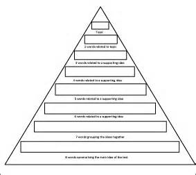 pyramid poem template 28 pyramid poem template friday flashback teaching