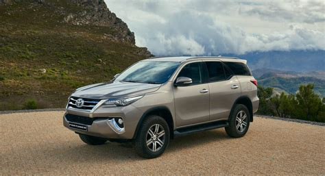 Casing Kunci Silikon All New Toyota Fortuner the new toyota fortuner more than just an average suv