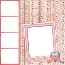 Scrapbook Page Templates Free Free Digital Quick Page No Reimer Reason