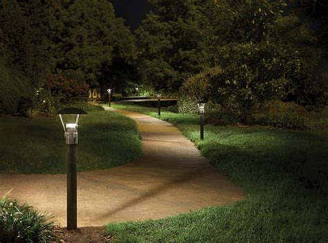 Commercial Landscape Lighting Our Outdoor Lighting Perspectives