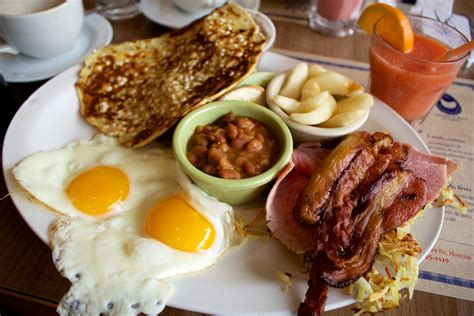 The Hangover Bag Really Doesnt Help Right Now by The Montreal App That Helps You A Brunch Spot When