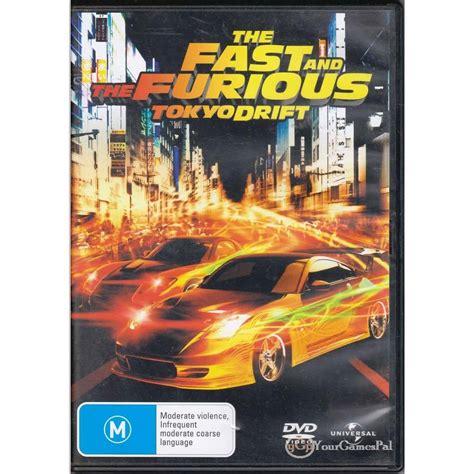 fast and furious zusammenfassung dvd fast and the furious 3 tokyo drift lucas black regions