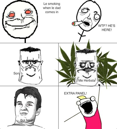 Stoner Dad Meme - stoner comic stoner comics tree comics know your meme