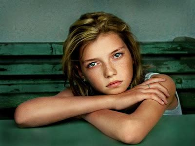preteen blond tanya one picture a day russian girl