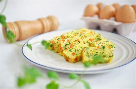 membuat telur gulung ala korea resep gyeranmari telur gulung ala korea ceritakorea com