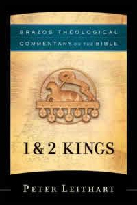 2 samuel brazos theological commentary on the bible books the erratic muse november 2010