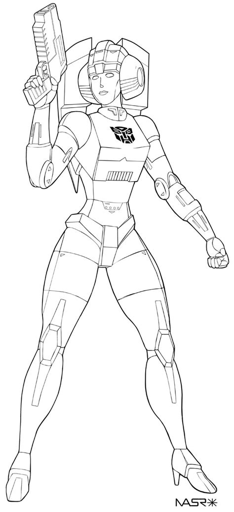Transformers G1 Coloring Page | transformers g1 coloring pages download and print for free