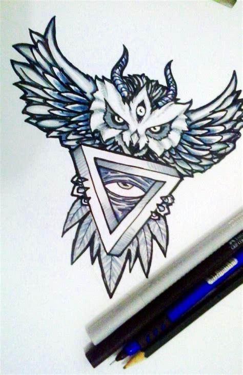 illuminati owl illuminati owl by eskimo boy on deviantart