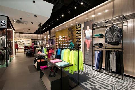 sports retail design blog