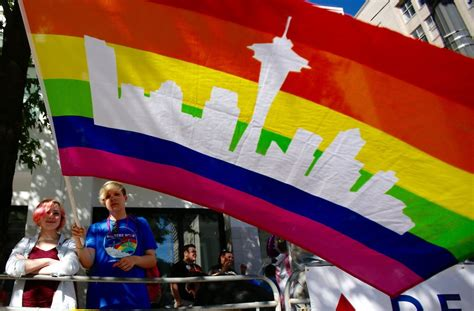 seattle pride the future of pride where to celebrate seattle pride this weekend don t miss