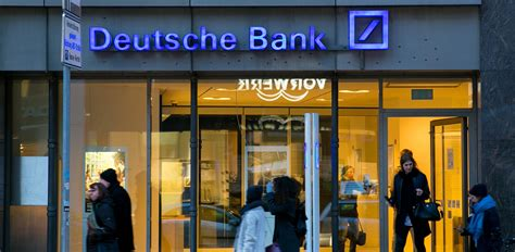 banks in germany why germany won t save deutsche bank but might to