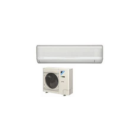 Ac Daikin Split Wall daikin 24 000 btu 17 6 seer heat air conditioner