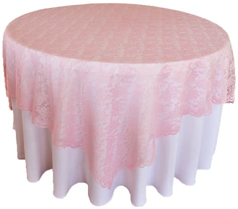lace table overlays pink lace table overlays topper wedding