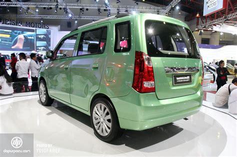 suzuki wagon r 7 seater mpv concept photo gallery
