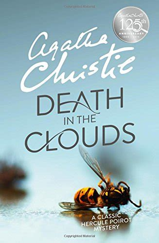 0008129533 death in the clouds death in the clouds poirot by agatha christie world of
