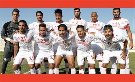 Calendrier Can U23 Kapitalis Can U23 La Tunisie Confirme Les Matchs Amicaux