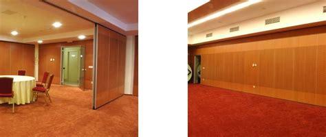 pareti fonoassorbenti per interni odacustic pareti fonoassorbenti