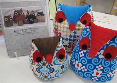 pattern fabric door stop free owl door stop sewing pattern door designs plans