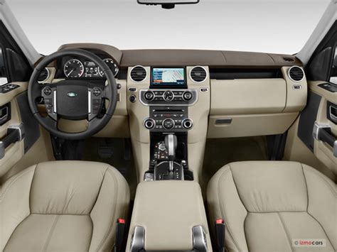 2011 land rover lr4 interior 2012 land rover lr4 interior u s news world report