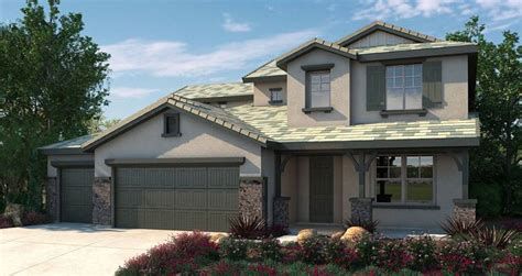 houses for sale in tulare new homes in tulare ca santiago 4 bedroom home plans villapaseo woodside homes