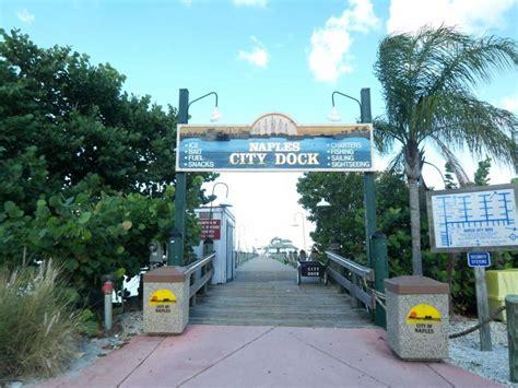 boat store naples fl naples city dock naples florida