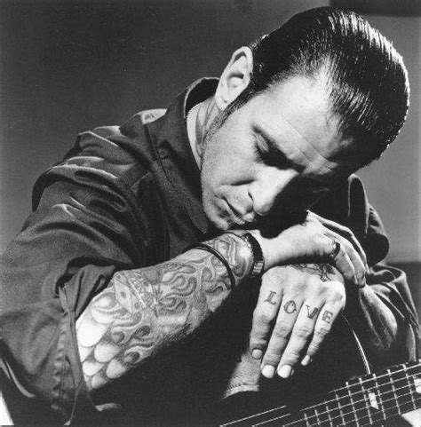 mike ness tattoos pictures images pics photos of his tattoos