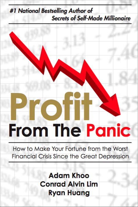 Profit From The Panic Adam Khoocontad Alvin Lim Huang the pattern trader