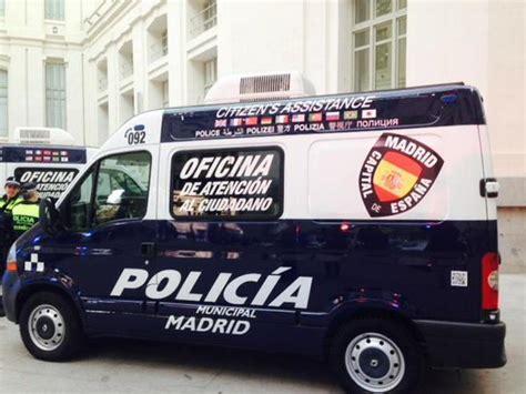 oficina de atenci n al ciudadano madrid grua municipal de madrid atenci 243 n al ciudadano madrid