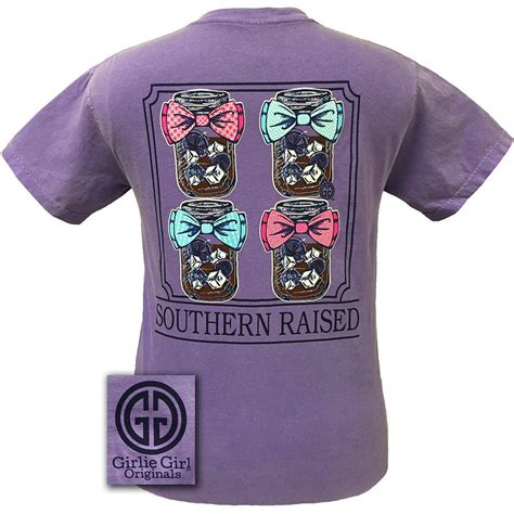 southern comfort tshirts girlie girl originals collection southern from simply cute