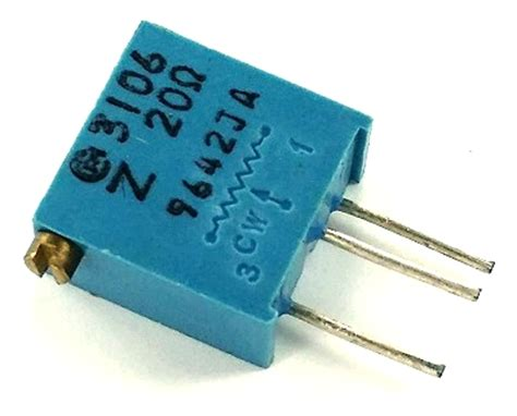 transistor a1027 20 ohm variable resistor 28 images 25 ohm 3 watt rheostat 177 20 tolerance wirewound