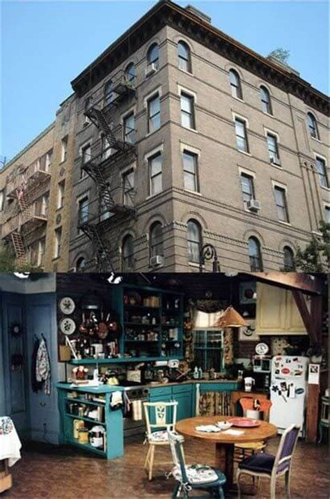 monica s apartment 7 famous apartments you can actually buy rent apartment