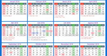 Thailand Kalender 2018 Search Results For Kalender 2018 Calendar 2015