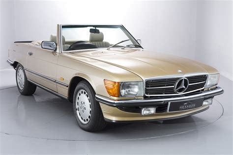 electric and cars manual 1987 mercedes benz sl class parking system mercedes benz 500 sl r107 1987