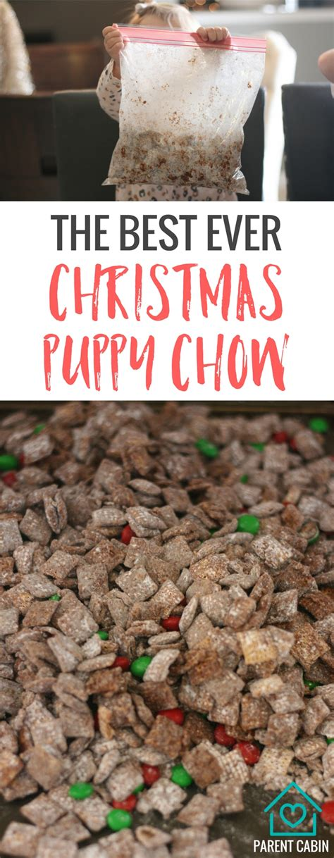 best puppy chow recipe the best puppy chow recipe parent cabinparent cabin