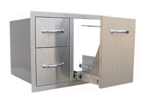 Kimbo Kitchen Paket 10 Kk 15 010 sunstonemetal f 246 rvaringsmodul med sopbeh 229 llare b 76 2 x h 58 4 x d 58 4 cm utek 246 k fr 229 n